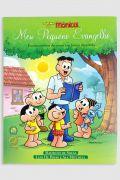 Livro Turma da Mônica Meu Pequeno Evangelho