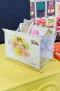 Porta-objeto GrandeTurma da Mônica Jovem Magali Amarelo 2