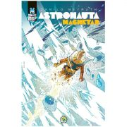 Poster Turma da Mônica Astronauta Magnetar