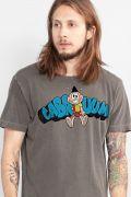 T-Shirt Premium Masculina Cabrumm Cascão