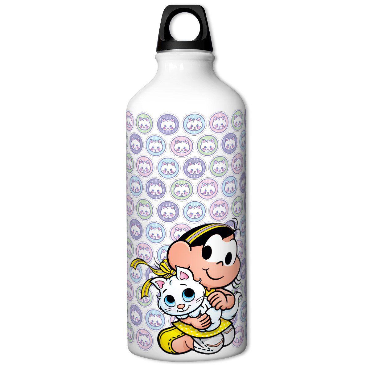 Squeeze Turma da Mônica Kids - Magali Little Pet