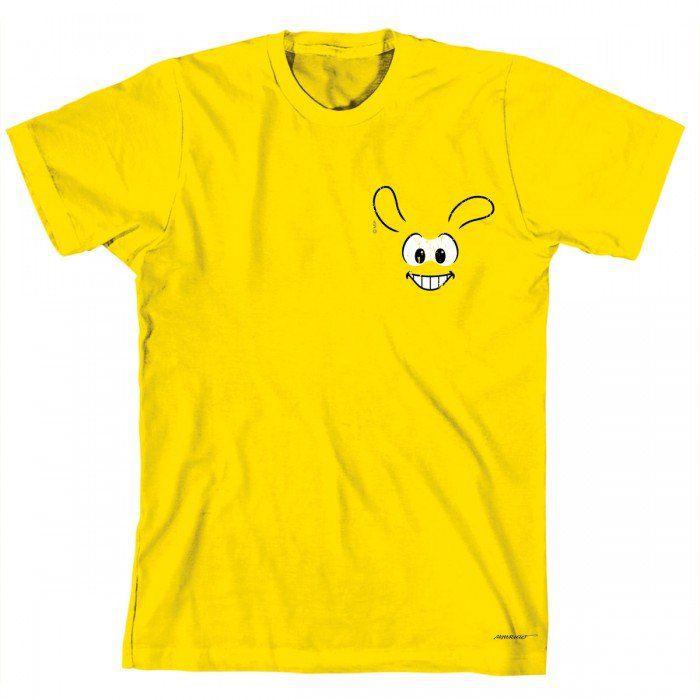 Camiseta Turma da Mônica Cool Olhões Bugu