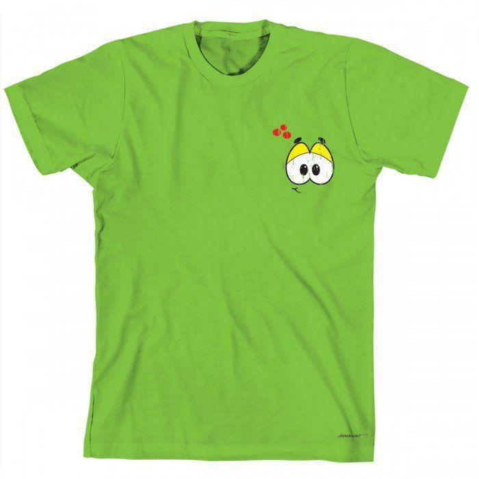 NÃO USAR Camiseta Turma da Mônica Cool Olhões Horácio