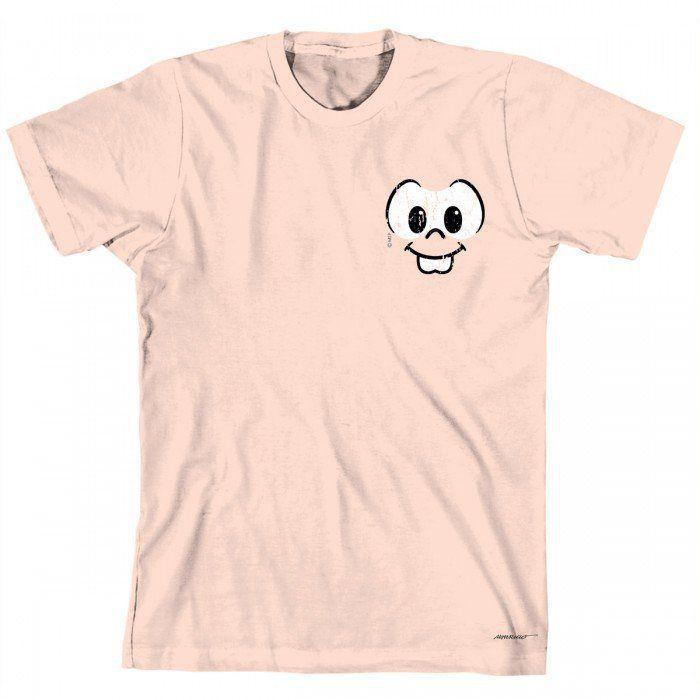 Camiseta Turma da Mônica Cool Olhões Mônica
