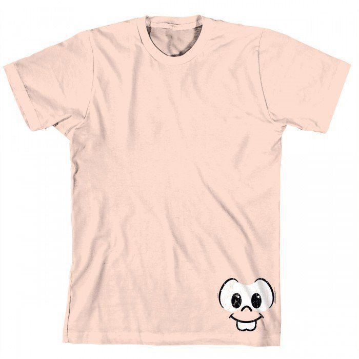 Camiseta Turma da Mônica Cool Olhões Mônica 2
