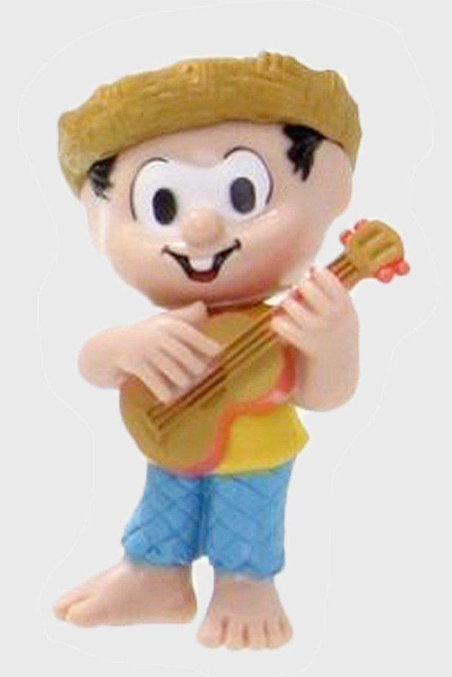 Boneco Chico Bento