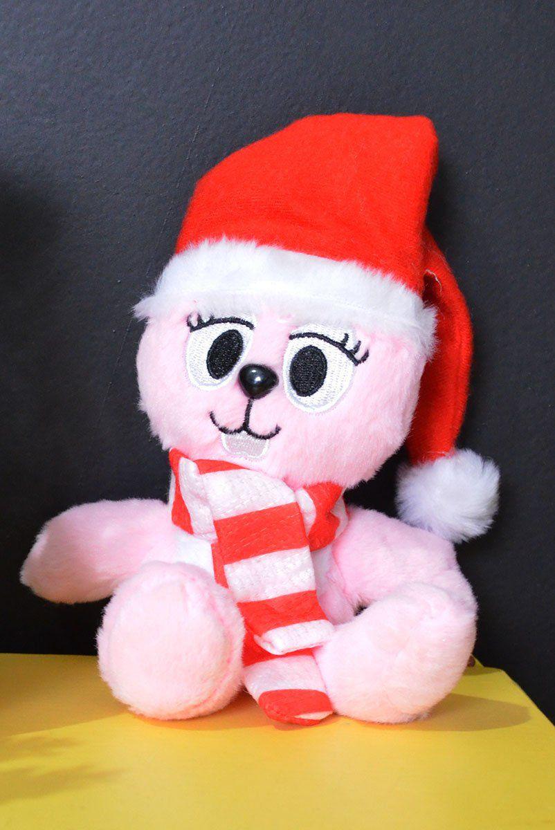 Boneco de Pelúcia Turma da Mônica Dalila Natal
