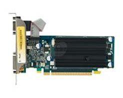ZZZ Placa de Video Zotac GF 8400GS 512MB DDR2 Nvidia - ZT-84MEH4M-HSL