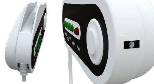Transmissor FM MP3/MP4..CELULAR iPod sem Fio C/CABO P/ Carro