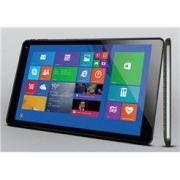 """Tablet QBEX TX280I  INTEL ATOM 8"""" 16GB CAM 2MP Windows 8.1 Preto - TX280X005"""
