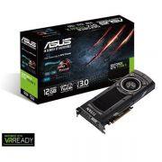 Placa de Video ASUS Geforce Titan X 12GB DDR5 384BITS GTXTITANX-12GD5
