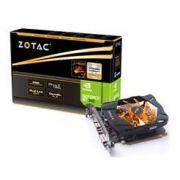 ZZZ Placa de Video Geforce Zotac GT740 2GB DDR5 128 BITS - ZT-71001-10L