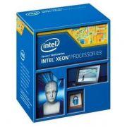 Processador INTEL E3-1231V3 Xeon (1150) 3.40 GHZ BOX - BX80646E31231V3