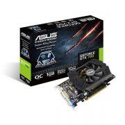 Placa de Video ASUS Geforce GTX 750 1GB DDR5 128BITS - GTX750-PHOC-1GD5