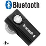 Mini Fone De Ouvido Bluetooth Universal N95 para Iphone Nokia Lg Ps3 +++