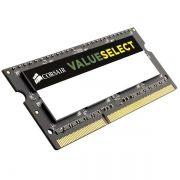 Memoria Corsair P/ Notebook 8GB (1X8G) DDR3 1600MHZ Sodimm - CMSO8GX3M1A1600C11