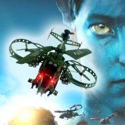 Mini Helicoptero AVATAR com Controle Remoto + Brinde !!!!
