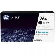 Toner HP CF226A Laser 26A Preto (M402N / M402DN)