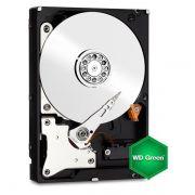 HDD Interno P/ Desktop WD *green* 3 TB - WD30EZRX