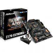 Placa Mae ASROCK INTEL Z170 (1151) ATX - Z170 EXTREME6+ (IMP)