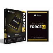 "SSD Desktop Notebook Corsair CSSD-F120GBLE200C Force LE 120GB 2.5"" SATA III 6GB/S BOX"