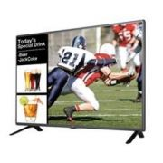 """TV LG 42"""" LED - 42LY540S - Supersign TV"""
