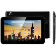 "Tablet Multilaser Dual Core NB148 9"" 1,2GHZ  8GB Android 4.4"