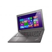 "Ultrabook Thinkpad Lenovo T440 INTEL Core I7-4600U 4GB 500GB 14"" WIN8 PRO - 20B7003HBR"