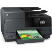 Multifuncional HP Officejet Color PRO OJ8610 - A7F64A#696