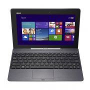 "Notebook ASUS 2 em 1 T100 10.1"" ATOM 2GB 32GB HD500GB WIN 8.1 SL"