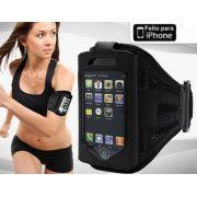 Abracadeira / ARMBAND Capa para iPhone e Celular - Promocao