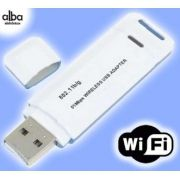 Adaptador USB Duplo P/ Controlesfio com Alcance ATE 400 Metros