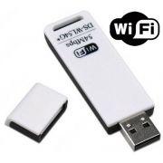 Adaptador Wireless USB sem Fio com Alcance de 400 Metros +++