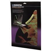 Adesivo SKIN Manhattan MH-475655 para Notebooks ATE 17 Polegadas Fogo