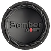 Alto Falante Bomber ONE SW10BO200-B4 10 Polegadas 200 W RMS 4R Subwoofer