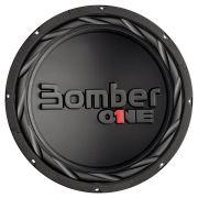 Alto Falante Bomber ONE SW10BO200-BD 10 Polegadas 200 W RMS 4R+4R Subwoofer