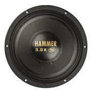 Alto Falante EROS E-12 Hammer 3.0K 12 Polegadas 1500 W RMS 8R