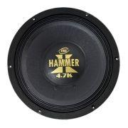 Alto Falante EROS E-15 Hammer 4.7K 15 Polegadas 2350 W RMS 4R