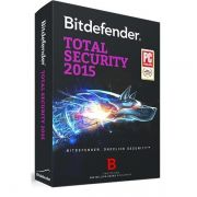 Antivirus Bitdefender Total Security 1 ANO