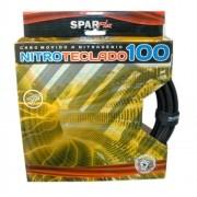 Cabo Teclado Sparflex Nitro 100 5 Metros Preto 538194010F