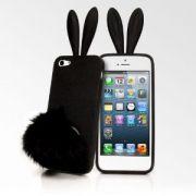 Capa Case Rabito Apple iPhone 4 iPhone 4S ALTA Qualidade.