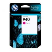 Cartucho HP 940 Officejet Jato de Tinta Magenta 14,5ML - C4904AB