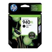 Cartucho HP 940XL Jato de Tinta Preto 59,5ML - C4906AB