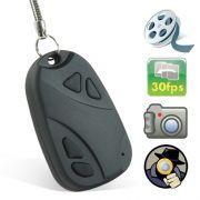 Chaveiro Espiao / Filma com Audio + Fotos 1280X960/ ATE 16GB