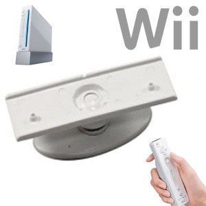 Base Suporte para Barra Sensor BAR Wii