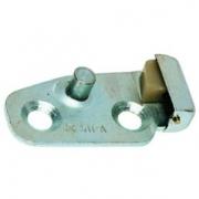 Batente Porta F75 1966 até 1981|Pick Up 1966 até 1981|Rural 1967 até 1977