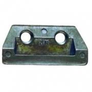 Batente Porta Malas|Kombi 1957 até 2013