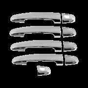 Capa Maçaneta Externa Corolla 15/ 4 Portas Cromado