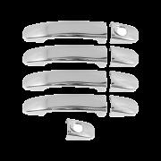 Capa Maçaneta Externa Ranger 13/ 4 Portas Cromado