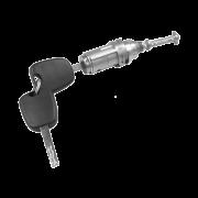 Cilindro Porta C3 2002 até 2012 Esquerdo